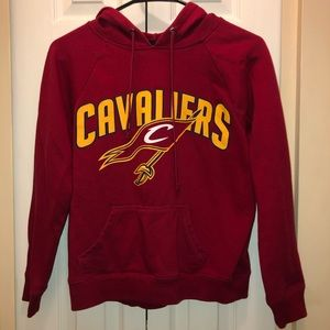 Cleveland Cavs Hoodie
